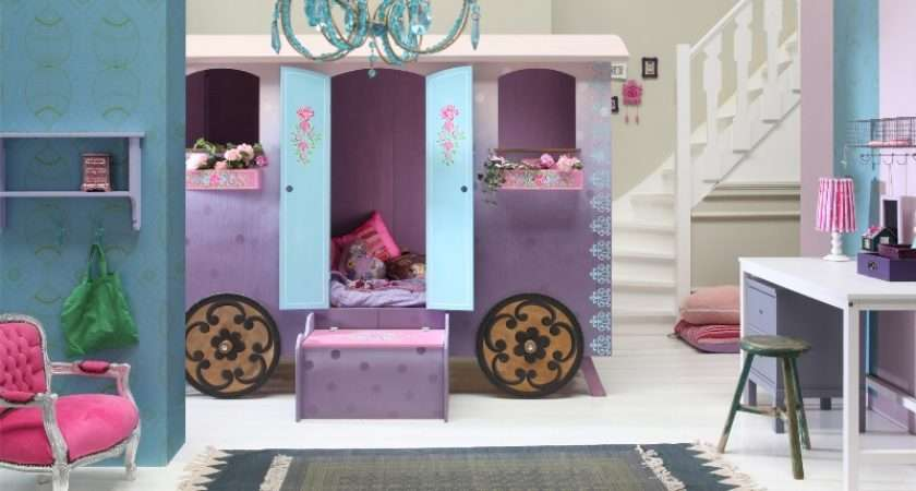 Funky Childrens Bedrooms Indiepedia