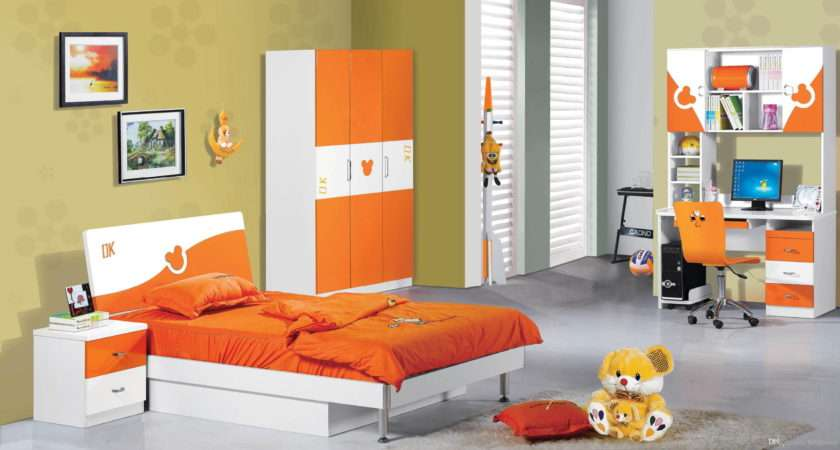 Funky Kids Bedroom Furniture Boys Childrens Beds White