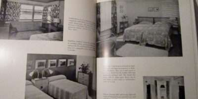 Furnishing Small Home Vol Margaret Merivale Mid Century