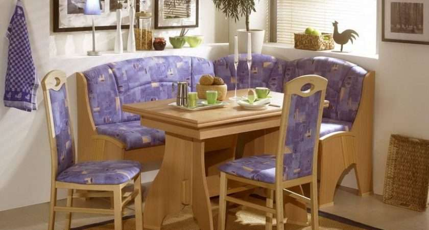 Furniture Breakfast Nook Table Small Dining Room Dinette Tables