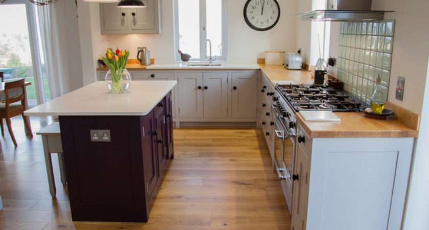 Furniture Fitted Kitchens Dunham