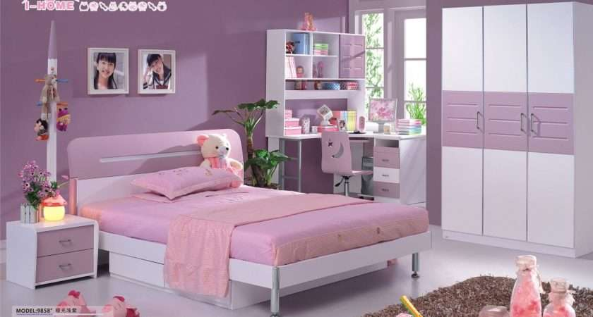 Furniture Kids Bedroom Raya