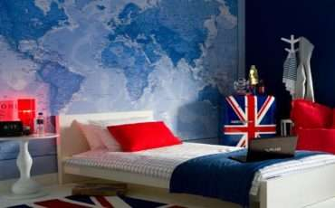 Game Themes Boy Room Decorating Ideas Your Dream Home