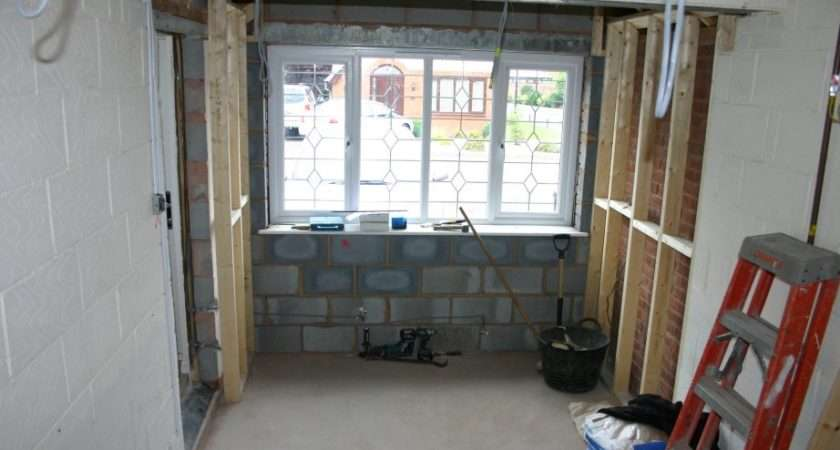 Garage Conversion Converting Your Into Living Space