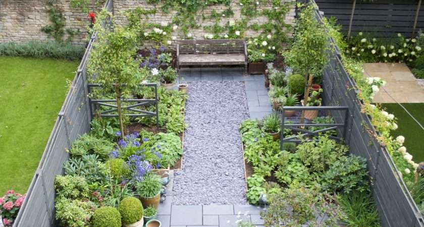 Garden Design Services Oxfordshire Oxford