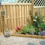 Garden Fencing Ideas Kiepkiep Club