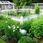 Garden Fencing Ideas Techsolutionsql Club