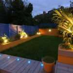 Garden Lighting Making Most Your Summer Evenings