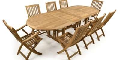 Garden Table Sets Lowest Price Guarantee Home Furniture
