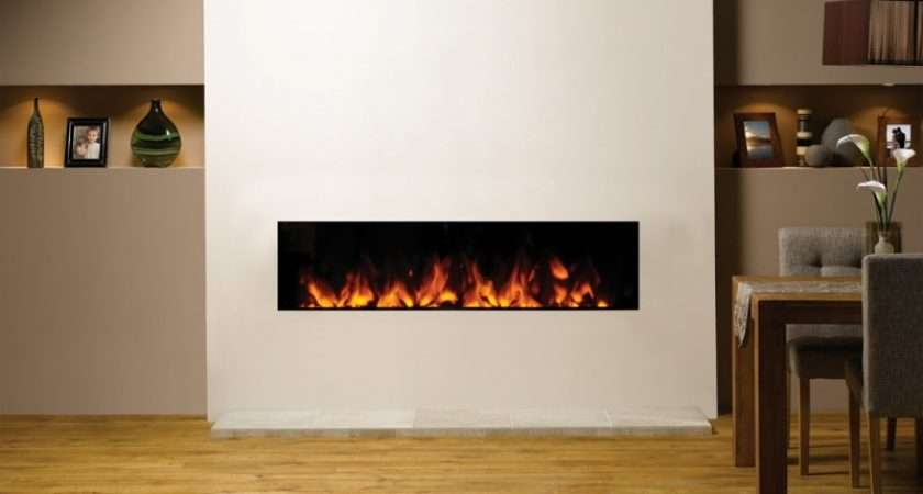 Gazco Studio Electric Inset Fire