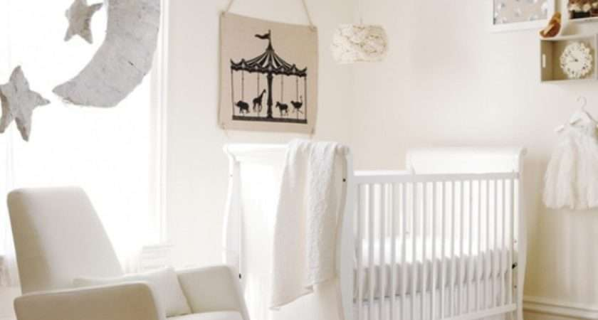 Gender Neutral Nursery Design Ideas Kidsomania