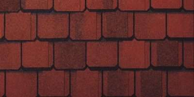 Georgian Brick Grand Manor Certainteed Shingle Colors Samples