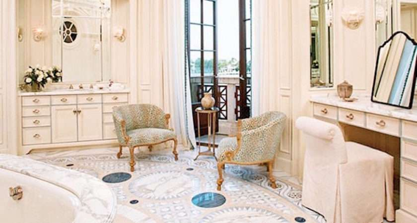 Get Inspired Gorgeous French Country Interior Design