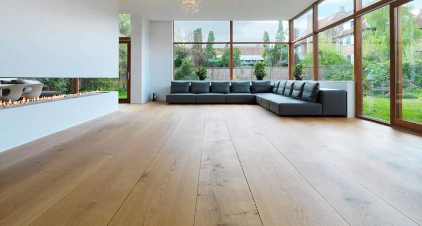 Get Know Your Hardwood Flooring Options Fooyoh