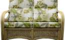 Gilda New Sofa Cushions Covers Cane Conservatory
