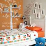 Girl Bedroom Decoration Ideas Home Decor Craft Passion
