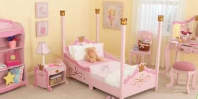 Girl Decorating Ideas Toddlers Cute Little Room