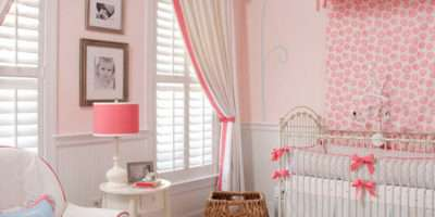 Girl Nursery Decorating Ideas Inspired Wayfair