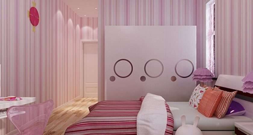 Girls Room Aliexpress Buy Pink