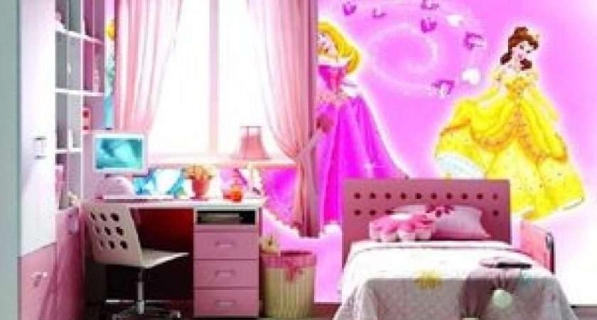 Girls Room Article