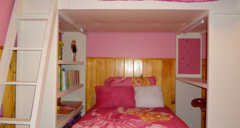 Girly Decorations Bedrooms Bedroom Beautiful Ceiling Kids
