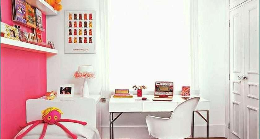 Girly Room Decor Home Furniture