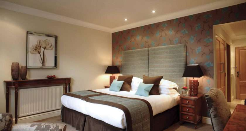 Give Your Home Hotel Style Makeover Decorative
