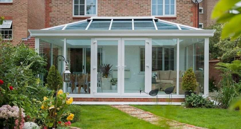 Glass Floor Conservatory Conservatories Wakefield