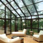 Glass Solariums Rooms Spa Pool Enclosures