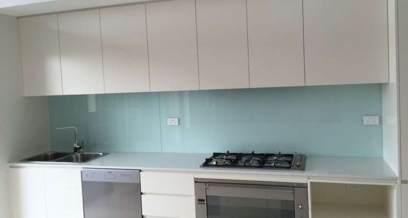 Glass Splashbacks Kitchen Sydney Victoria Complementary
