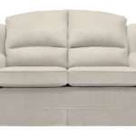Gloucester Sofa Chair Offers Classic Wing Design