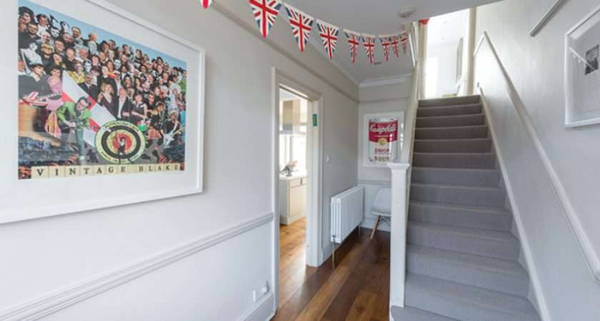 Goldsteins Renovated Charming Period House Hertfordshire
