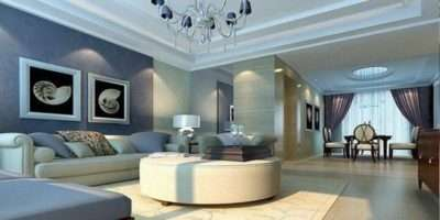 Good Blue Paint Colors Living Room Interior Decorating Las Vegas