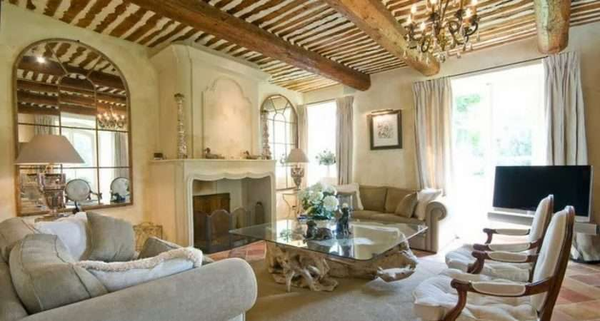 Good House Recreate French Proven Style Your Home