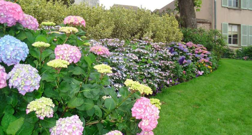 Gorgeous Creative Flower Bed Ideas Try