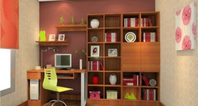 Gorgeous Kids Study Room Design Ideas