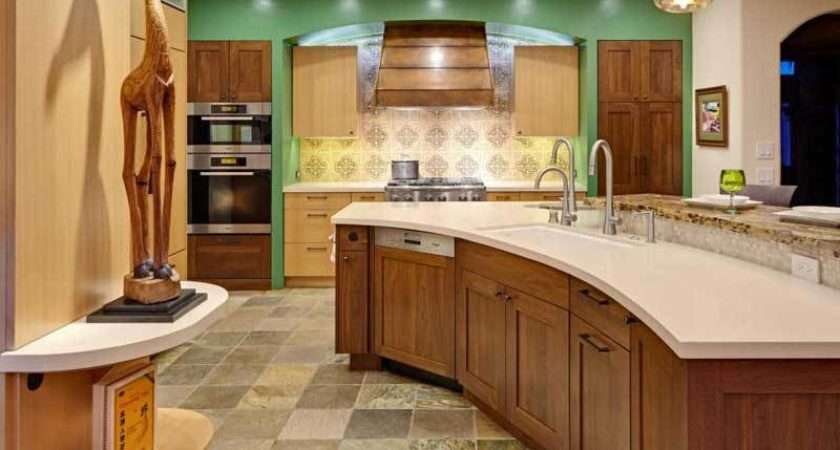 Gorgeous Kitchen Island Design Ideas Homeluf