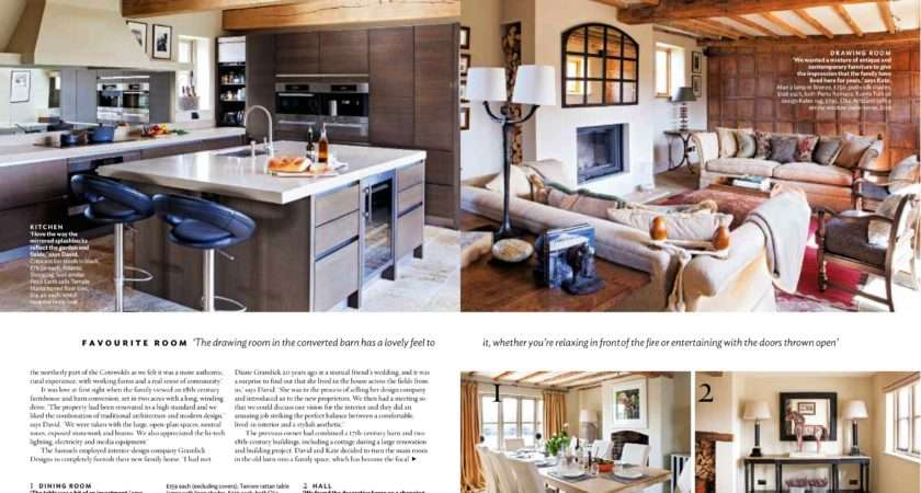 Gramlick Designs Featured Beautiful Homes