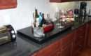 Granite Countertop Cooktop Cover Custom