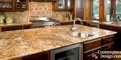Granite Countertop Thickness