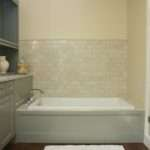 Gray Bath Cabinets Contemporary Bathroom Twin Companies