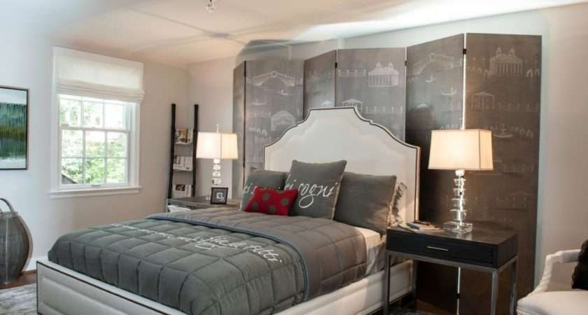 Gray Master Bedrooms Ideas Home Remodeling Basements