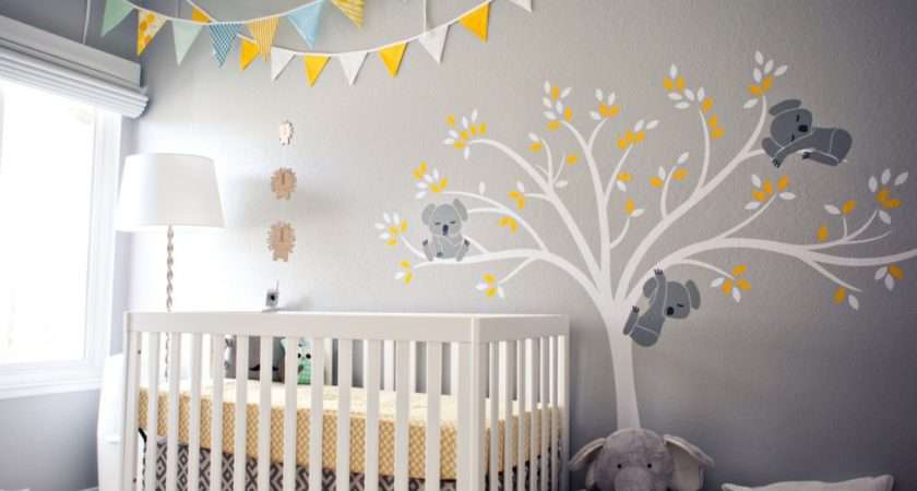 Gray Nurseries Find Your Perfect Shade Project Nursery