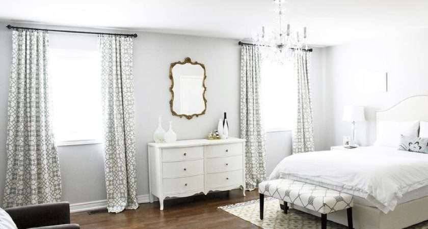 Gray Yellow Bedrooms Contemporary Bedroom Ici Dulux Silver