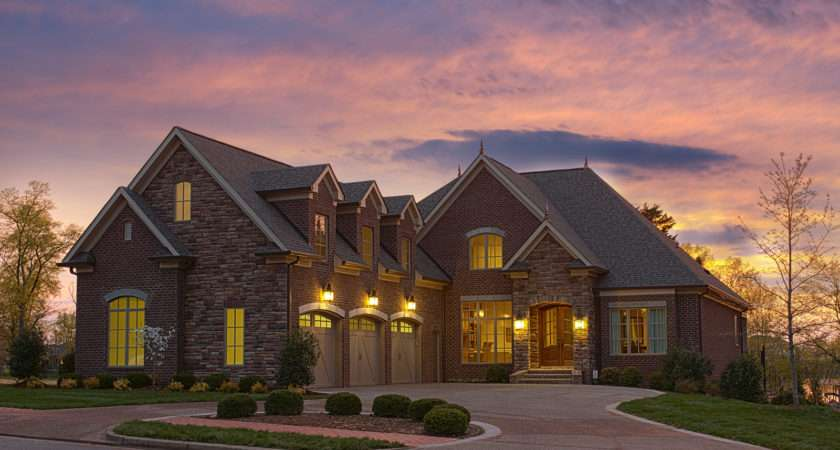 Great Custom Home Building Ideas Charity Tour Homes