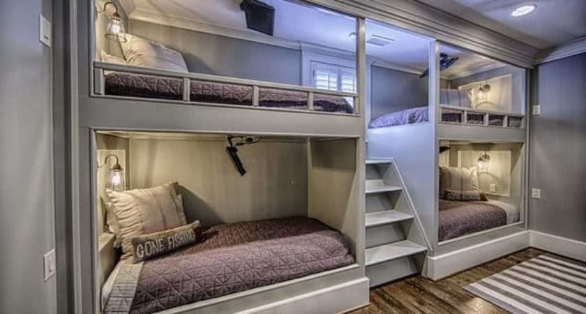 Great Double Decker Bed Ideas Your Kids Love