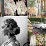 Great Gatsby Wedding Theme Fantastical Stylings