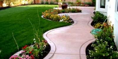 Great Home Landscaping Design Ideas Backyard