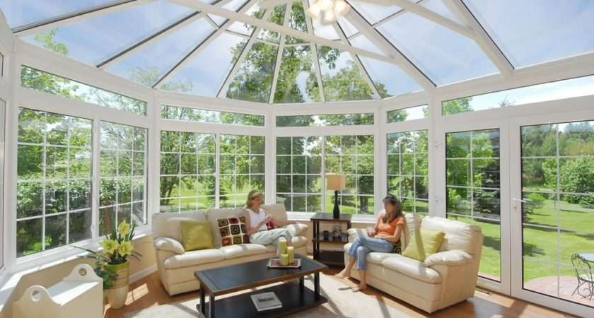 Green Bay Victorian Conservatories Home
