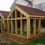 Green Oak Conservatories Kingsbury Homes Ltd